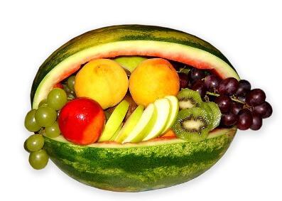 פירות קיץ