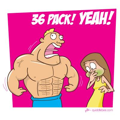 Recursive Muscle Mass