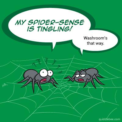 Arachnid ESP