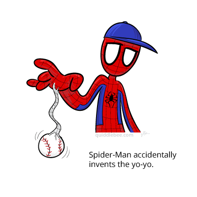 Spiderball