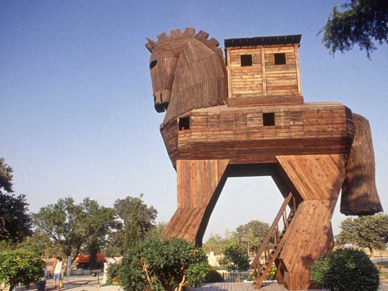 ¿Un caballo de troya para el Partido Alianza Verde en Rionegro?