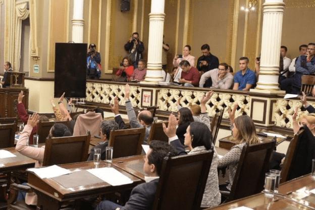 Concejos municipales y concejales