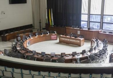 Concejales del Oriente Antioqueño 2020 – 2023