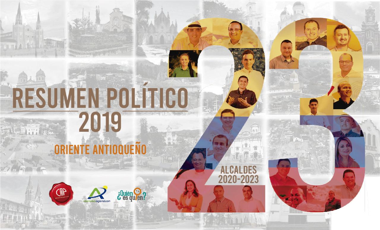 Resumen Político 2019