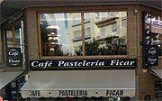 Cafetería Ficar