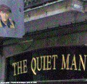 Pub The Quiet Man