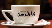 Language Exchange en el Cafe de Amable