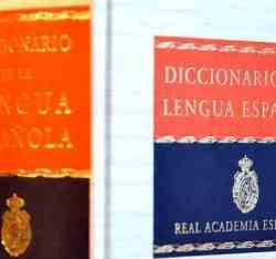Academia de la lengua | Diccionario RAE