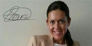Elena Fernández de Pinedo