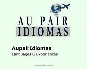 Au pair Idiomas
