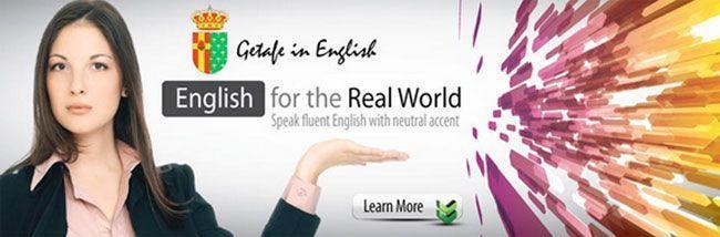 Academia de idiomas en Getafe