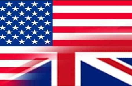 Evolución inglés americano a británico