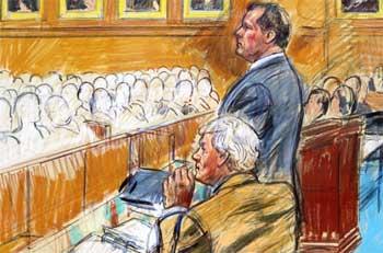 Intérpretes juzgados