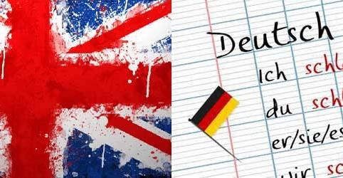 Cursos de alemán e inglés