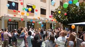 Centro internacional Español-malaga