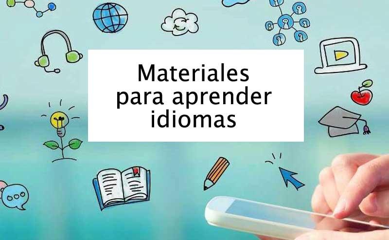 Recursos para aprender idiomas