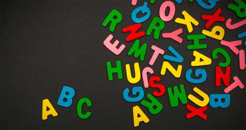 Trucos de inglés para niños