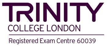 Centro registrado Trinity