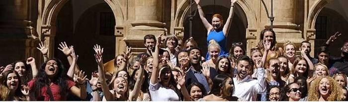Ventajas de estudiar español en Salamanca