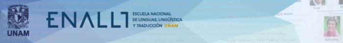 ENALLT UNAM