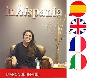 Equipo de administración Inhispania