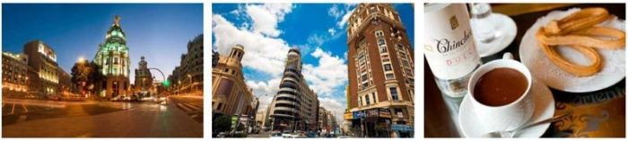 Experiencias actividades Madrid