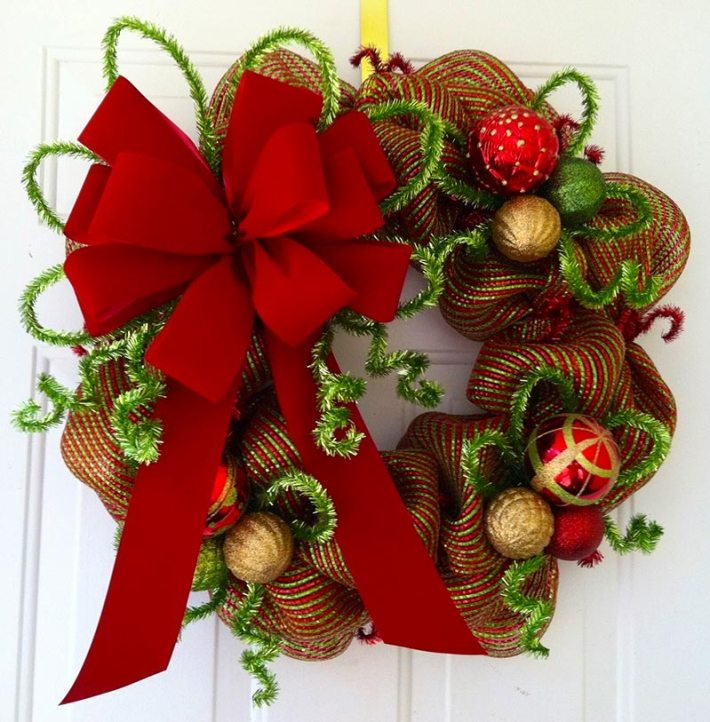 diy-christmas-wreaths-ideas-zu-2