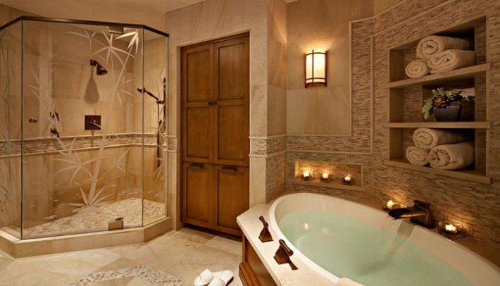 5 Small Bathroom Design Ideas