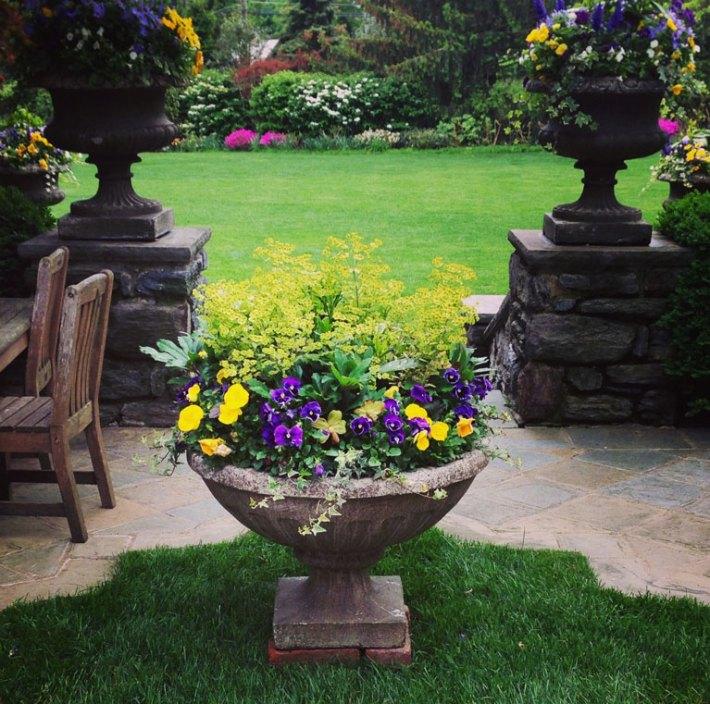 Big Garden Ideas - Ornament