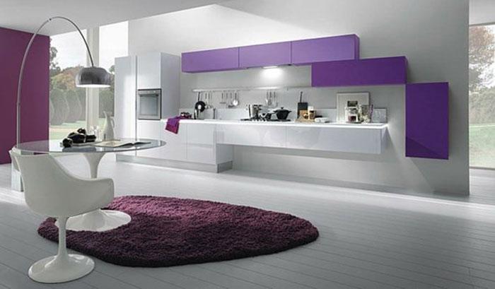 Innovative Kitchen Design