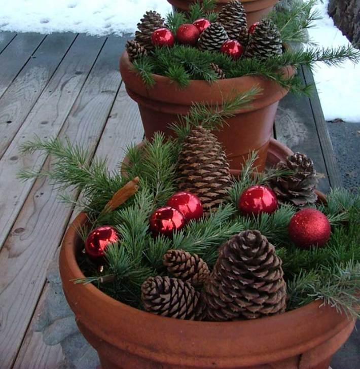 Outdoor-Christmas-Ideas-for-Your-Yard-Decoration-3