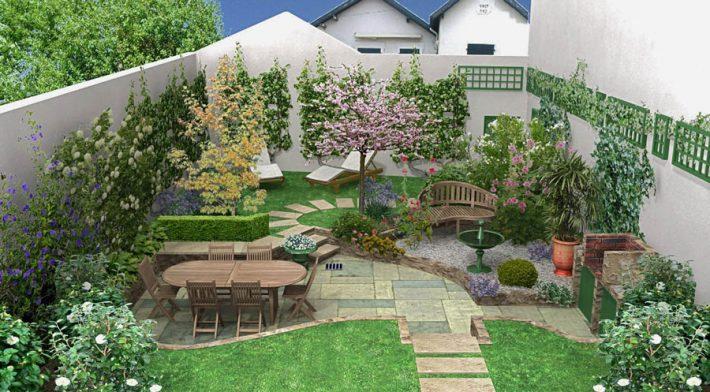 Quiet corner terrace roof garden quiet corner for Rooftop garden ideas designs