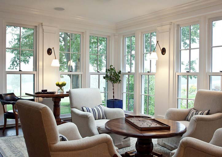 Quiet Corner:8 Tips for Creating a Comfortable Living Room ... on Comfortable Living  id=25293