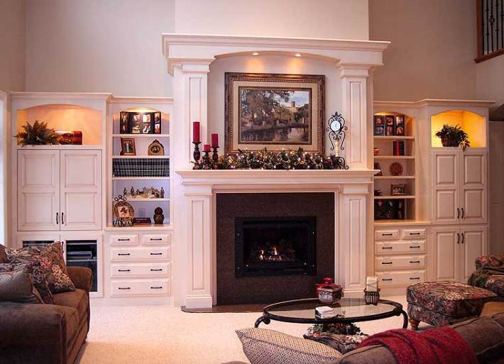 Tips for Creating a Comfortable Living Room
