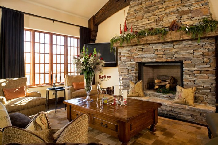 Let's Talk About Fireplace Design Ideas