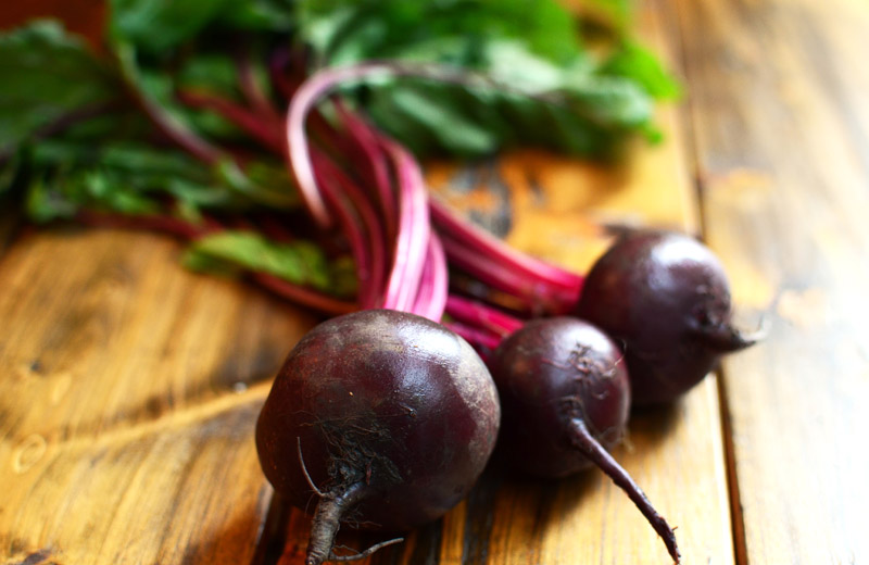 Quiet Corner:Roasted Beet Soup with Fennel and Orange ...