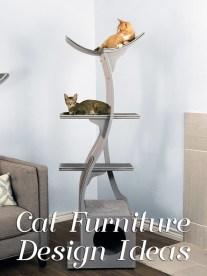 Cat Furniture Design Ideas