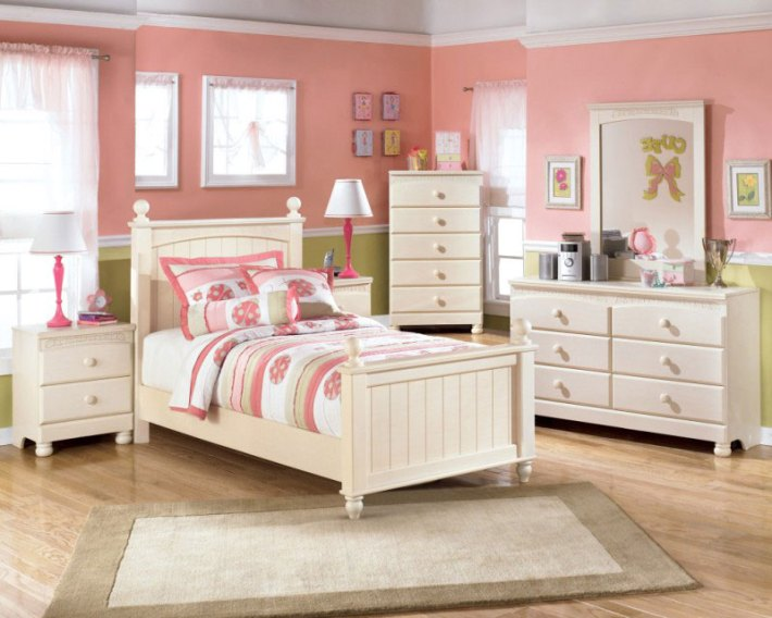 Colorful Kids Room Designs (3)
