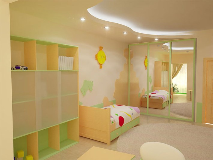 Cool Kids Room Ideas n (13)