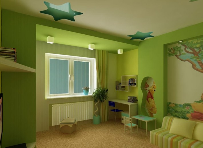 Cool Kids Room Ideas n (9)
