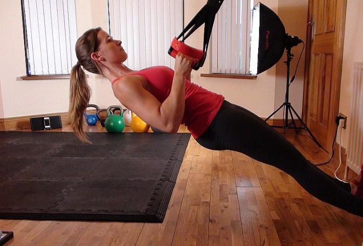 The Fundamentals of Strength Training