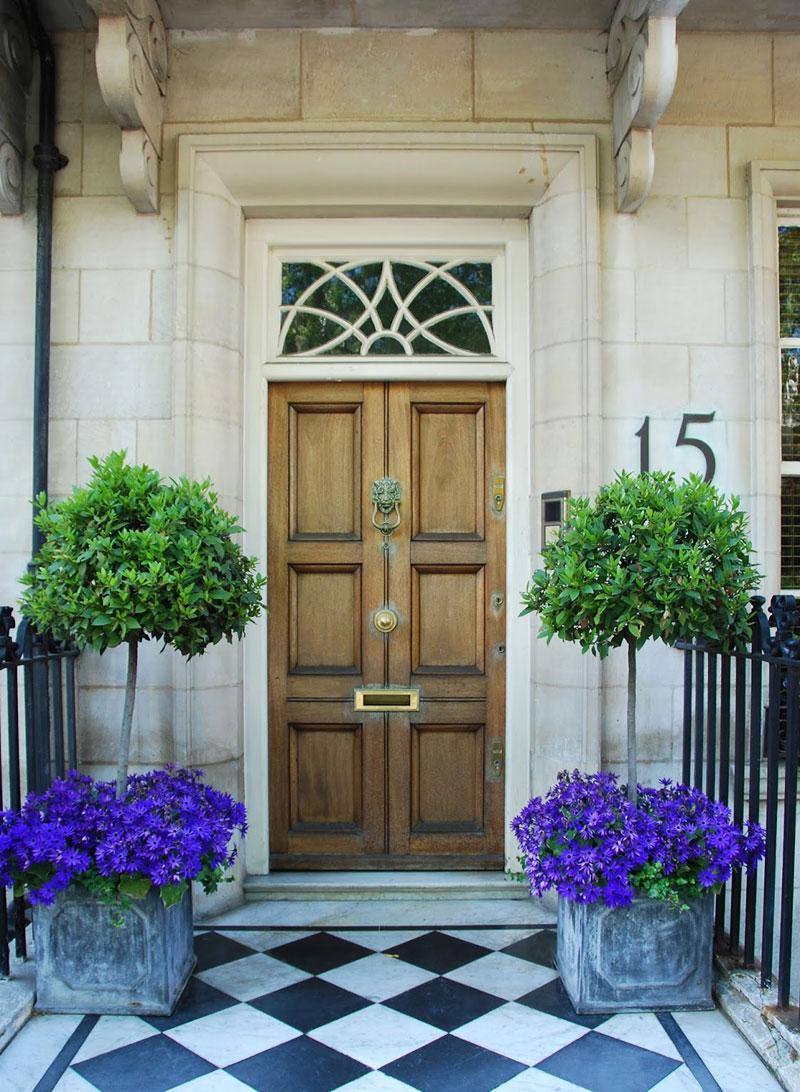 Front Door Entrance Ideas & Quiet Corner:Front Door Entrance Ideas - Quiet Corner