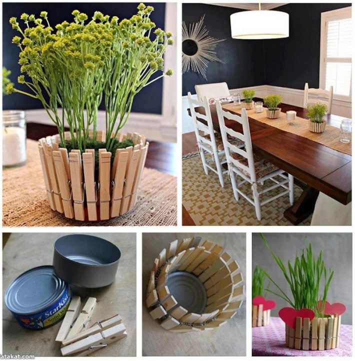 Interesting And Useful DIY Ideas For Your Home m (1)