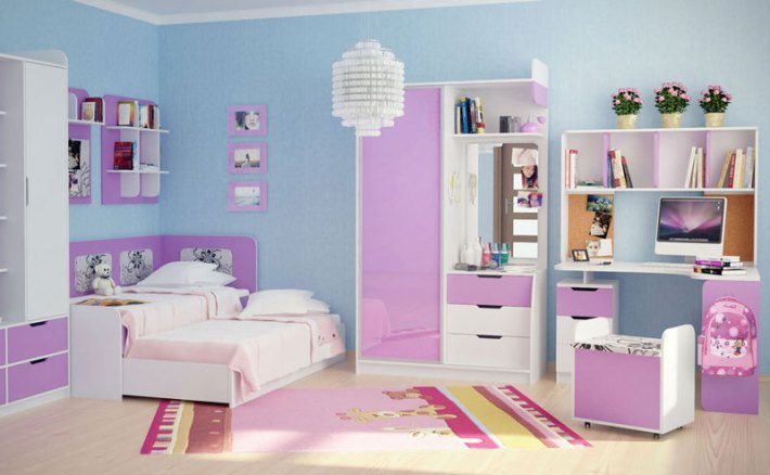 Kids' Room Design Ideas t (1)