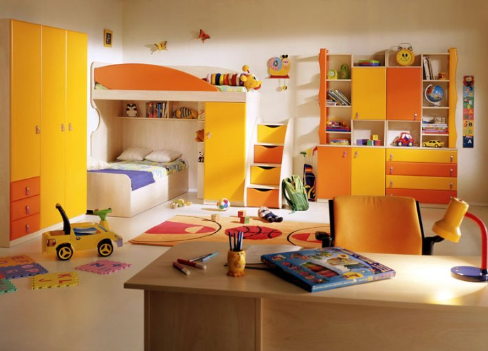 Kids' Room Design Ideas t (10)