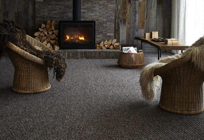 Living Room Carpet Ideas and Photos (18)