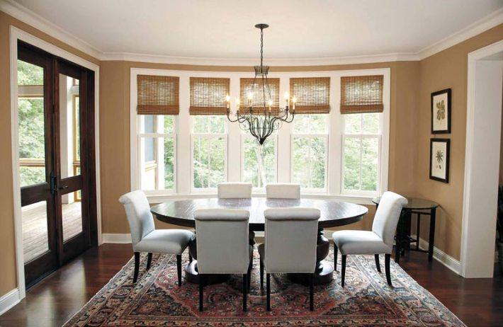 Living Room Carpet Ideas and Photos (7)