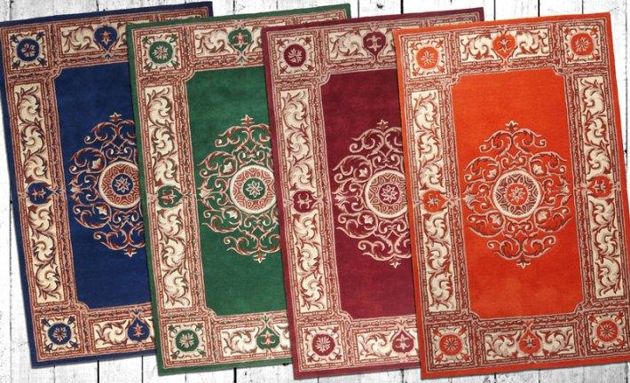Living Room Carpet Ideas and Photos