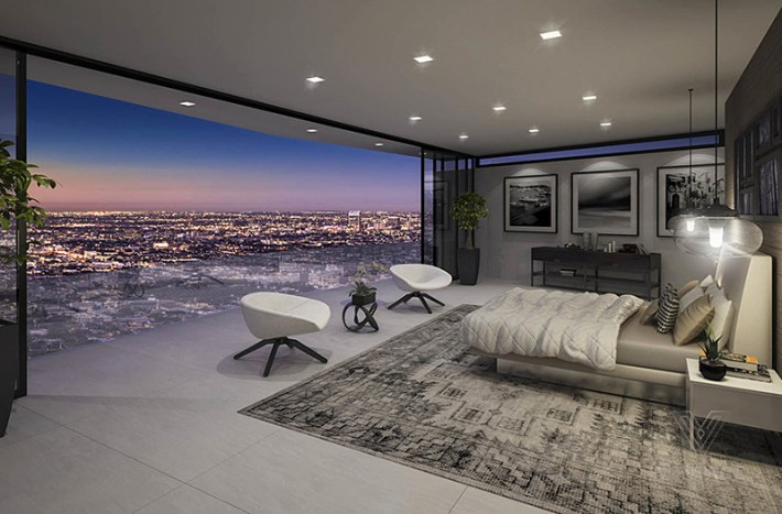 Master Bedrooms with Amazing View (5)