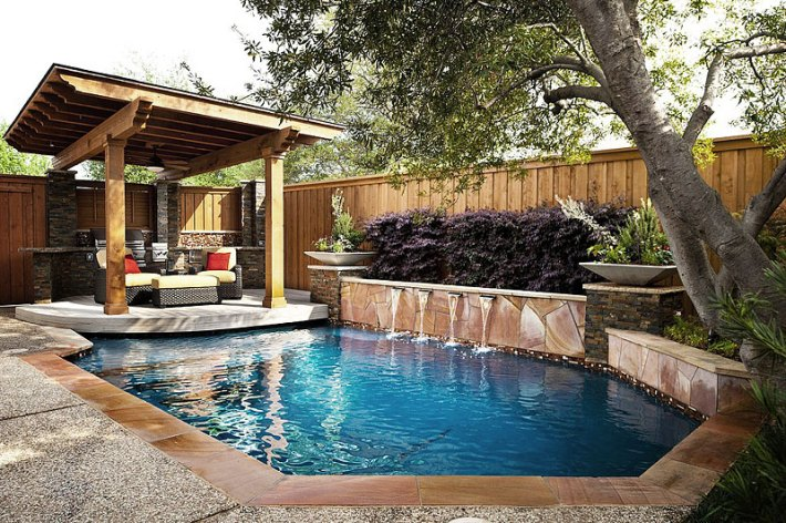 The Best Water Features for Your Yard